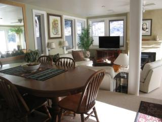Prospector, Within 4 Min Walk to Warm Springs - Sun Valley vacation rentals