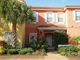 Encantada - (8575BLL) 3BR 2.5 BATH Townhome w/ private pool in gated Resort - Kissimmee vacation rentals
