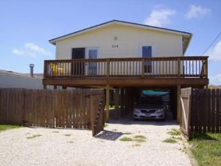 Cork Inn 516SB - Port Aransas vacation rentals