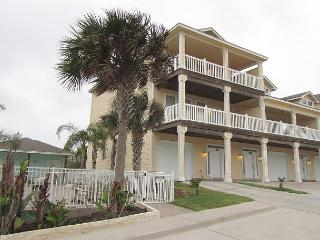 Sandbar E1SHT - Port Aransas vacation rentals
