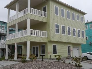 Ocean Lookout 2075SP - Port Aransas vacation rentals