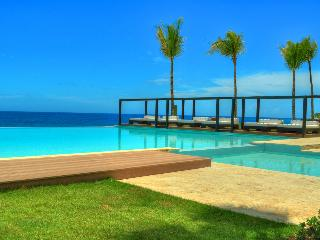 Beachfront Luxury 3 bedroom - Sosua vacation rentals