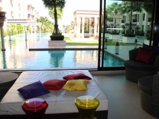 Condos for rent in Hua Hin: C6062 - Hua Hin vacation rentals