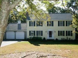 050-B Handsome 4-BR home near Crosby Landing Beach - Brewster vacation rentals