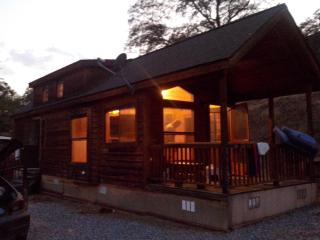 Humble cabin inside Sequoia National park - Sequoia and Kings Canyon National Park vacation rentals
