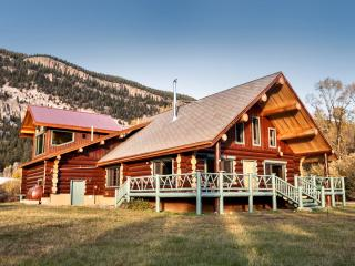 Grandview Lodge - Antonito, Colorado - Antonito vacation rentals