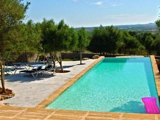 Lovely Finca for 11 people  in Manacor with pool - ES-1075467-Manacor - Manacor vacation rentals