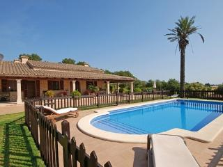 Large Finca in the north of Mallorca  perfect for groups - ES-1075468-Costitx - Costitx vacation rentals