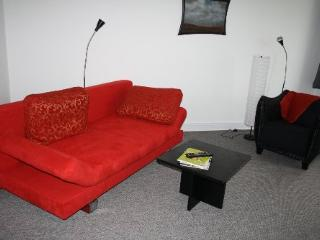 LLAG Luxury Vacation Apartment in Husum - comfortable, modern, friendly (# 4599) - Schleswig-Holstein vacation rentals
