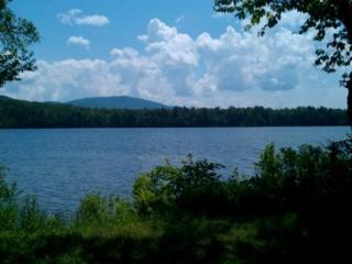 Vermont Lakefront Paradise near Mt. Okemo - Mount Holly vacation rentals