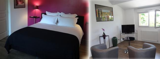 Guests Rooms Excellent Level of Comfort ! - Limousin vacation rentals
