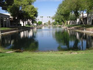 Furnished Town Home near Old Town Scottsdale - Scottsdale vacation rentals