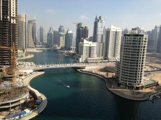 Marina View Luxury Apartment - Dubai vacation rentals