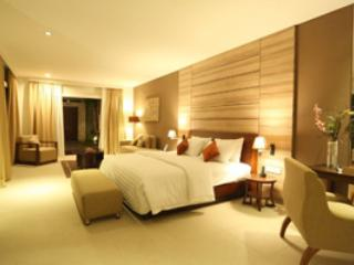 Uppala seminyak suite - Java vacation rentals