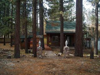 Jaybird Cabin #1442 - Big Bear Lake vacation rentals