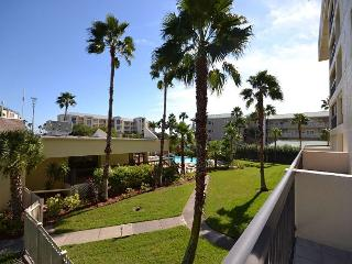 Boca Vista 213 - Madiera Beach condo - pool, spa, tennis courts & boat slip - Saint Petersburg vacation rentals