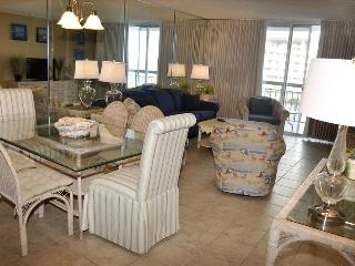 CONDO: SOUTH HAMPTON 305 3BR 3BA OCEANVIEW - Myrtle Beach vacation rentals