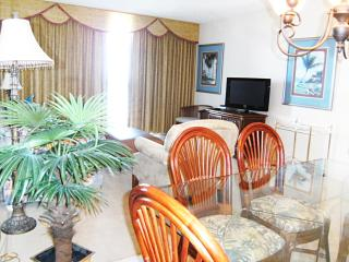 CONDO: 1205 SOUTH HAMPTON 3BR 3BA OCEANVIEW - Myrtle Beach vacation rentals