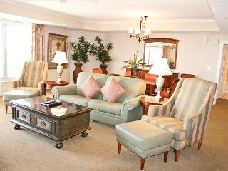 CONDO: ROYALE PALMS 1804 2BR 2BA OCEAN VIEW--6 PASSES PER DAY TO THE HOTEL POOLS - Myrtle Beach vacation rentals