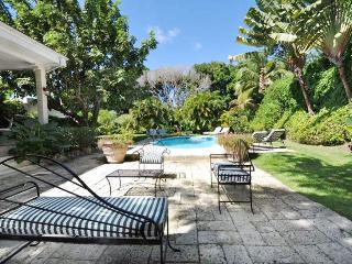 Barbados Villa 66 The Sandy Lane Hotel Water Sports Facility Is Adjacent Should You Wish To Water-ski Or Sail. - Terres Basses vacation rentals