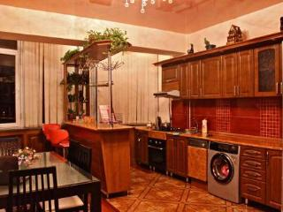 Apartment for rent in Bishkek VIP yet affordable ) - Kyrgyzstan vacation rentals