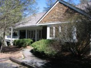 Christopher Cottage - Sapphire vacation rentals