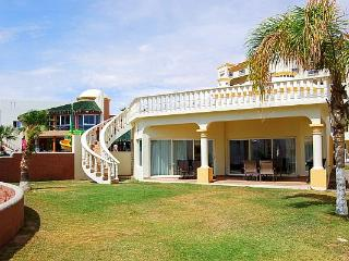 Las Palmas Beachfront Resort Poolside VIlla - Puerto Penasco vacation rentals