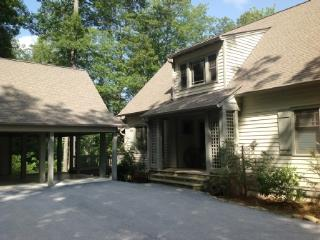 Cashiers Mountain Retreat - Cashiers vacation rentals