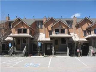 Kicking Horse Lodges 7-203 - Granby vacation rentals