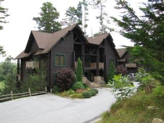 Indian Summer 63A - Blue Ridge Mountains vacation rentals