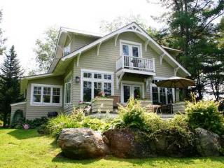 Steeple Cottage - Stowe Area vacation rentals