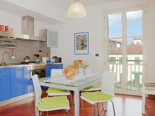 Gioberti Courtyard View - Florence vacation rentals