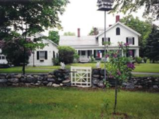 Edgewater Farm - 1787 - Lake Champlain Region vacation rentals