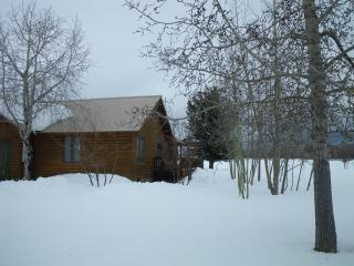 A Perfectly Pleasant Place - Eastern Idaho vacation rentals