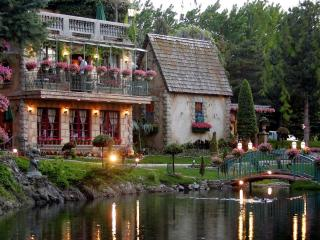 Cottage Retreat at LaCaille *Mouth Little Cttnwood - Salt Lake City vacation rentals