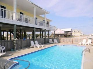 White Sands House with Private Swimming Pool - Navarre vacation rentals