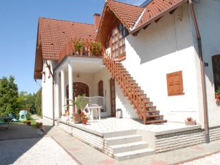 Little apartment - Lake Balaton vacation rentals