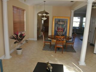 Great Family Home for Vacations!! - Florida Central Atlantic Coast vacation rentals