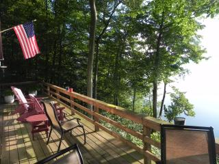 Skaneateles Lakefront-location location location -Million Dollar Views - Skaneateles Lake vacation rentals