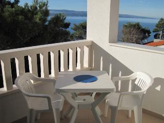Apartment in Dalmatia - 50 meters from the beach - Mimice vacation rentals