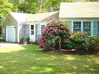 Pond Breeze Cottage - Cape Cod - South Yarmouth vacation rentals