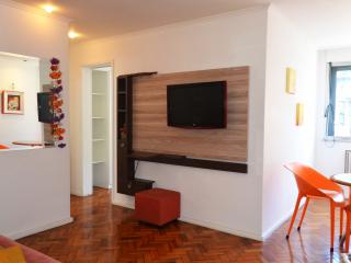 Copacabana Clean 1 Bedroom - Ipanema vacation rentals