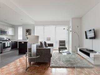 Astounding 2-Bedroom Apartment with Great Views - Jersey City vacation rentals
