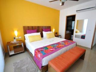 Coco Bay Beach Condo- Roof-top Pool - Studio207 - Playa del Carmen vacation rentals