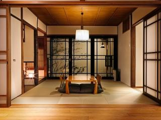 Superb Traditional House by the Philosopher's Path - Kyoto Prefecture vacation rentals