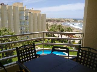 In front of the Beach Benalmadena 5, next to Port Marina - Rincon de la Victoria vacation rentals