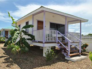 Latitude Adjustment - Purple Crowned Fairy Cabana - Hopkins vacation rentals