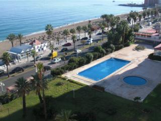 Beachfront Benalmadena,Maite, pools,terrace, - Rincon de la Victoria vacation rentals