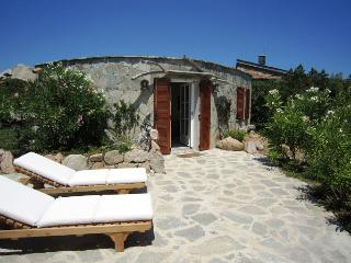 Bergerie Dune Solarium on the Beach.Cavallo Island - Bonifacio vacation rentals