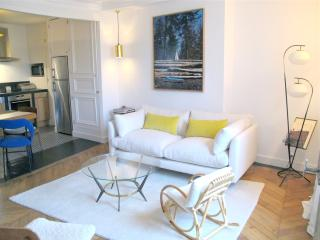 Le Turenne - Royal, in the heart of the Marais - 4th Arrondissement Hôtel-de-Ville vacation rentals